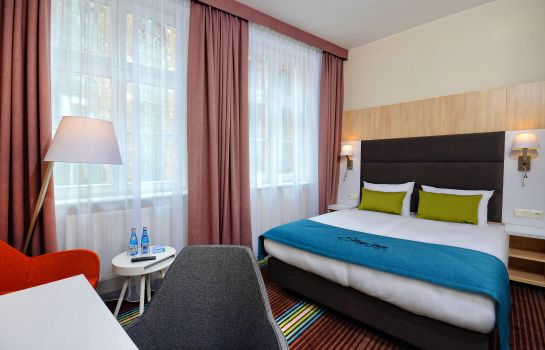 Camera doppia (Standard) Stay inn Hotel***