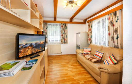Info Appartement Veronika