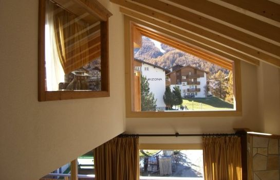 Information Luxus Chalets Perla inkl. Wellnessvoucher