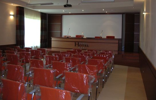 Convention hall Hotel Hermes