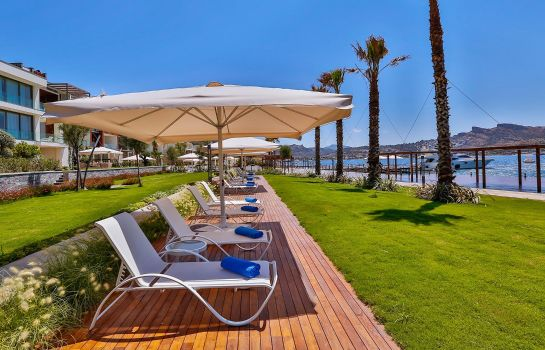 Spiaggia Mivara Luxury Resort & SPA