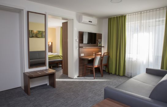 Suite Goethe Conference Hotel by Trip Inn