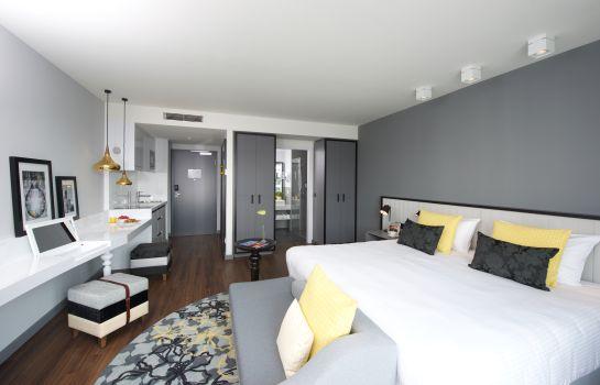 Hotel Capri by Fraser in Frankfurt am Main – HOTEL DE
