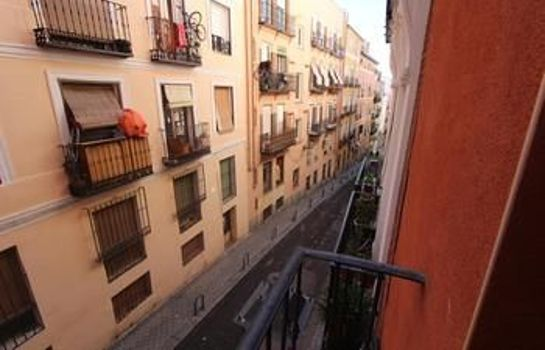 Omgeving Apartamentos Good Stay Atocha
