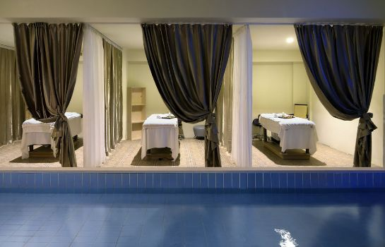 salle de massage Mr & Mrs White Crete Lounge Resort & Spa - All Inclusive