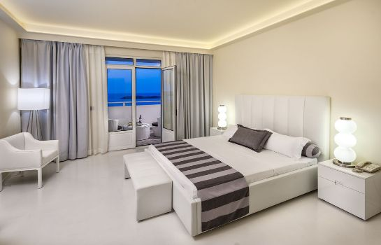 chambre standard Mr & Mrs White Crete Lounge Resort & Spa - All Inclusive