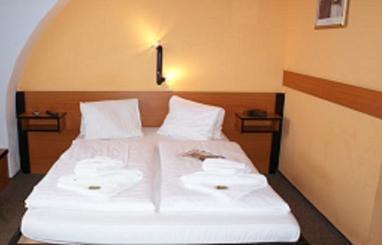 Double room (standard) Gasthaus Pension Nagl