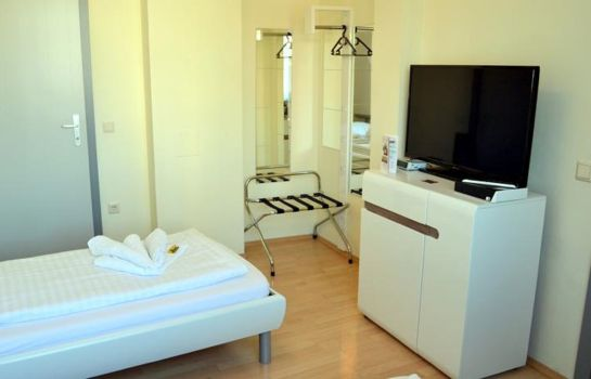 Double room (superior) Gasthaus Pension Nagl