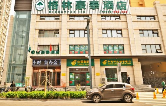 Bild Green Tree Inn South Jianshe Road Changfeng Street Corner (Domestic only)