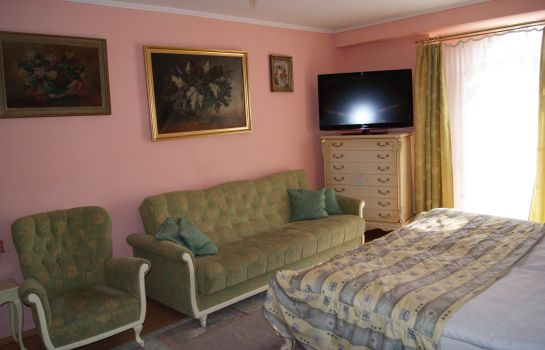 Single room (standard) Cezar
