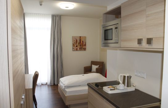 Double room (standard) Prime Hotel 20