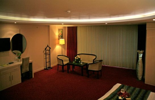 Suite Van Royal Hotel Erbil