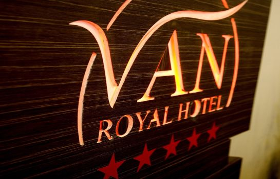 Information Van Royal Hotel Erbil