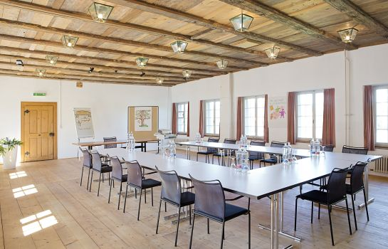 Conference room Hotel Greuterhof
