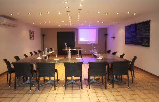 Meeting room Hotel Le Grill Logis