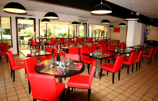 Restaurant Hotel Le Grill Logis