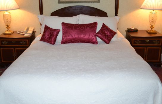 Chambre individuelle (standard) Stafford's Perry Hotel