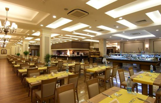 Restauracja SAFRAN THERMAL RESORT SANDIKLI