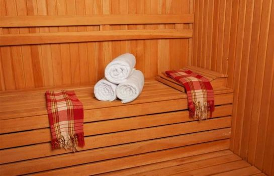 Sauna SAFRAN THERMAL RESORT SANDIKLI