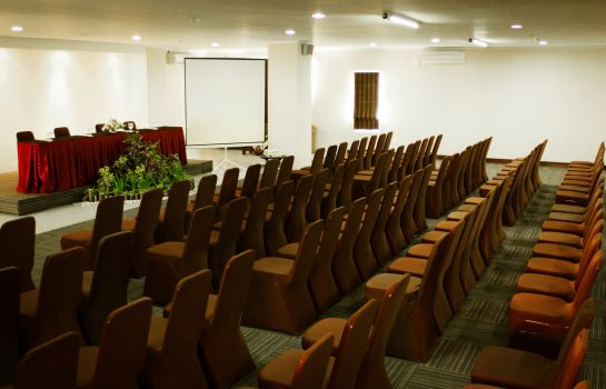 Meeting room Merapi Merbabu Hotels & Resorts Yogyakarta