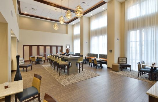 Restaurant Hampton Inn - Suites Chippewa Falls