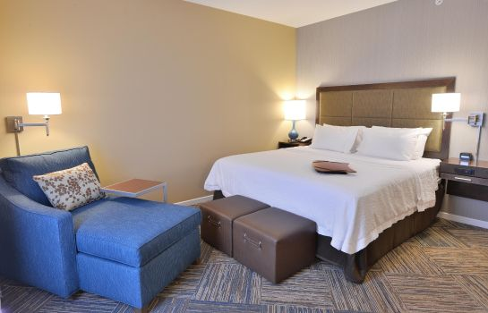 Chambre Hampton Inn - Suites Chippewa Falls