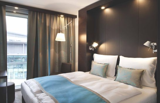 Camera doppia (Standard) Motel One Manchester-Piccadilly