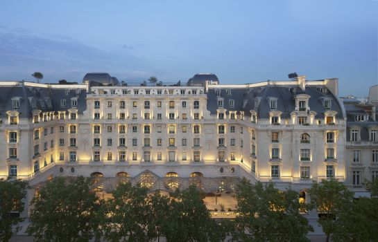 Picture The Peninsula Paris