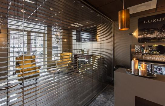 Sala congressi Luxury Suites Amsterdam