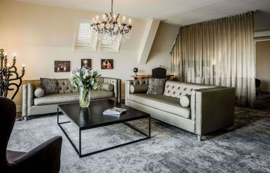 Camera Luxury Suites Amsterdam