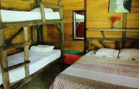 Triple room Se Ua B&B and House of Adventure