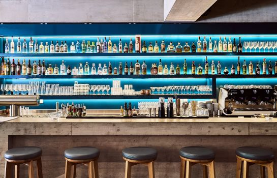 Hotel-Bar Nomad Design & Lifestyle Hotel