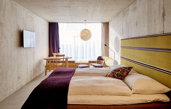 Junior Suite Nomad Design & Lifestyle Hotel