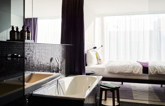 Suite Nomad Design & Lifestyle Hotel