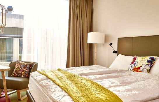 Chambre individuelle (standard) Nomad Design & Lifestyle Hotel
