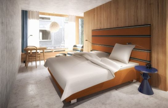 Chambre Nomad Design & Lifestyle Hotel