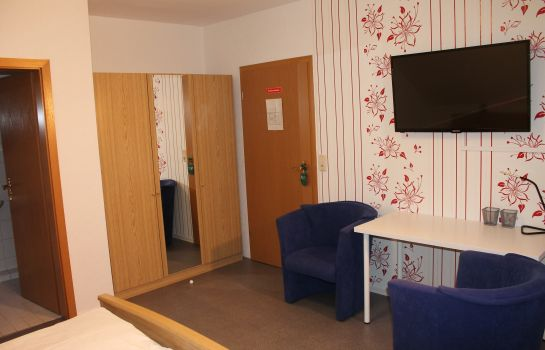 Double room (standard) Cramer´s