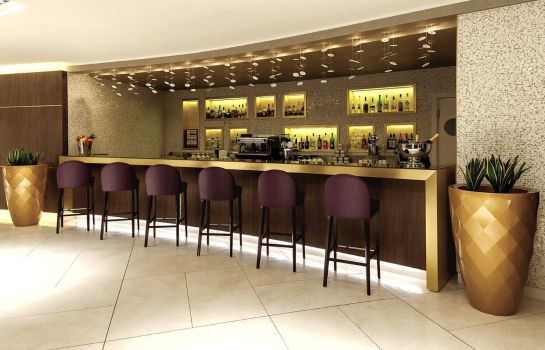 Hotel-Bar DoubleTree by Hilton Yerevan City Centre