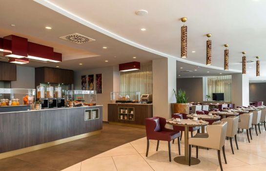 Restaurant DoubleTree by Hilton Yerevan City Centre