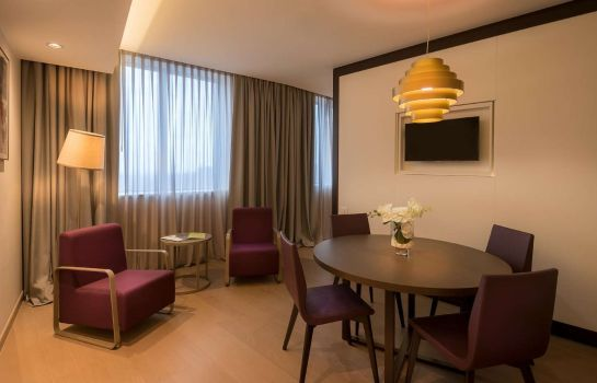 Zimmer DoubleTree by Hilton Yerevan City Centre