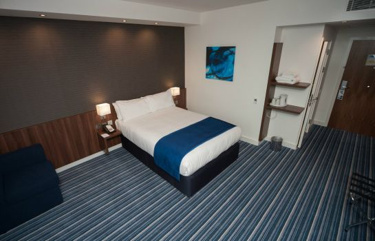 Room Holiday Inn Express ABERDEEN AIRPORT
