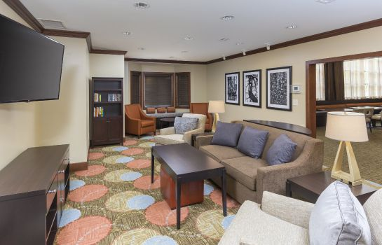 Hotelhalle Staybridge Suites CANTON