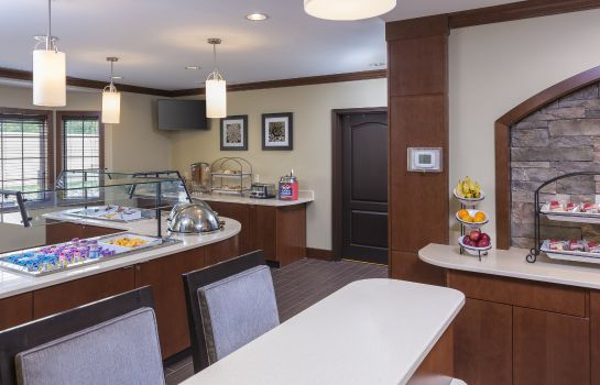 Restaurant Staybridge Suites CANTON