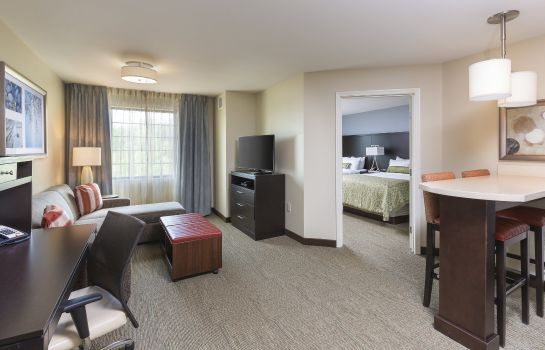 Zimmer Staybridge Suites CANTON