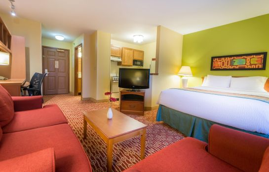 Kamers Home-Towne Suites Columbia