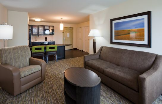 Suite Candlewood Suites DICKINSON