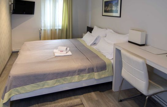 Double room (superior) Garni Hotel Lazarevic