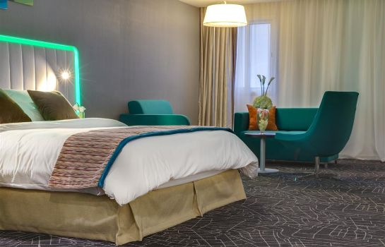 Zimmer Park Inn by Radisson Dammam