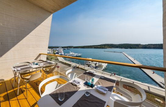 Restaurant D-Resort Šibenik