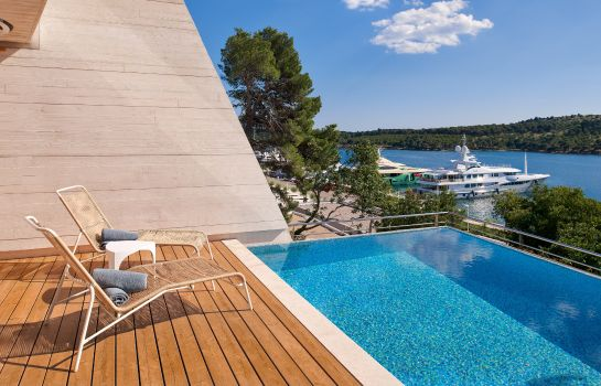 Suite D-Resort Šibenik